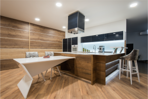 best flooring for a kitchen