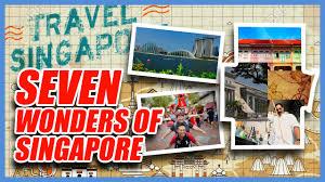 Team Bonding Singapore