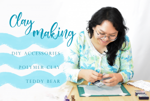 clay making workshop singapore