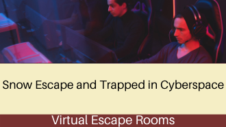 Online Escape Room