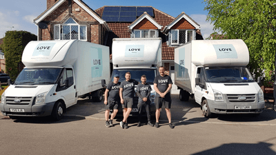 Removals Company Essex